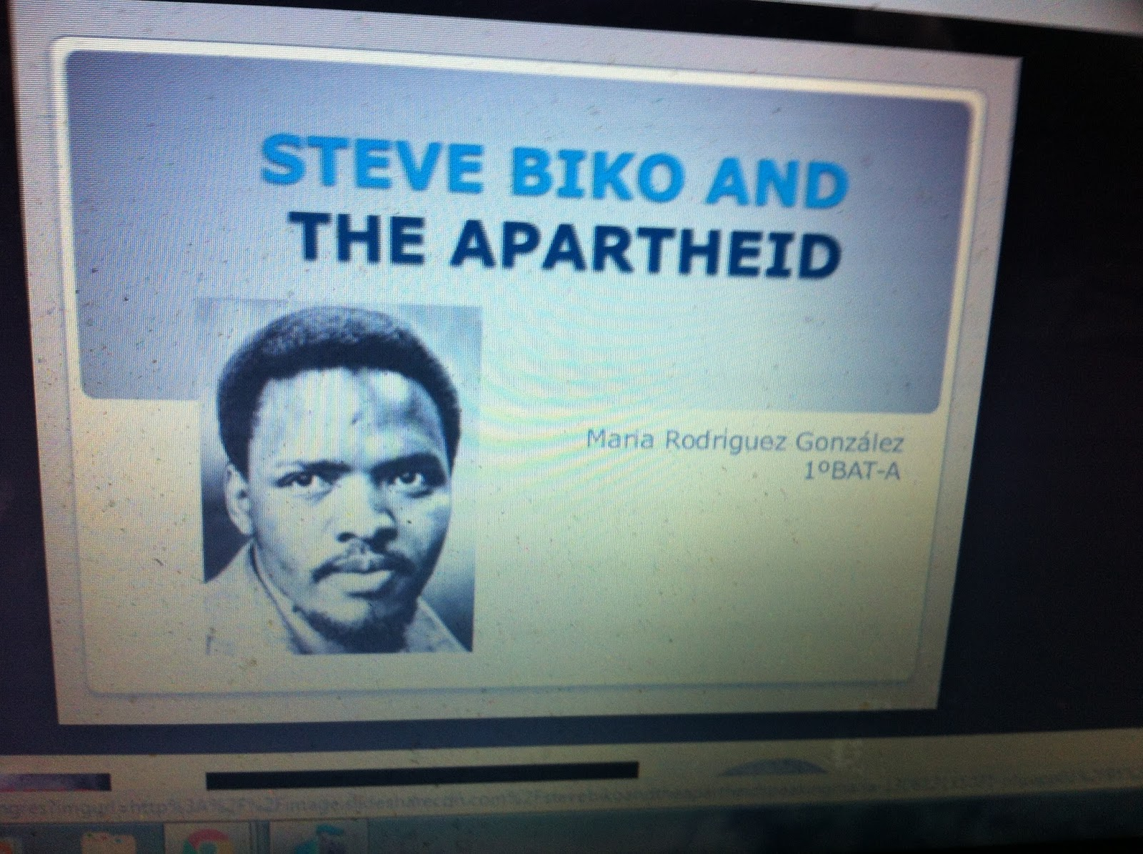 steve biko social justice hall of Cry freedom is a 1987 british-south african epic drama film directed by richard attenborough, set in late-1970s apartheid era south africathe screenplay was written by john briley based on a pair of books by journalist donald woodsthe film centres on the real-life events involving black activist steve biko and his friend donald woods, who initially finds him destructive, and attempts to.