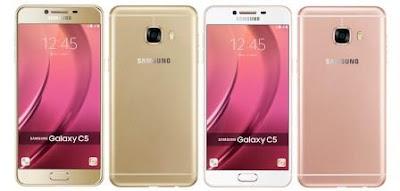 Harga Samsung Galaxy C5 baru, Harga Samsung Galaxy C5 second