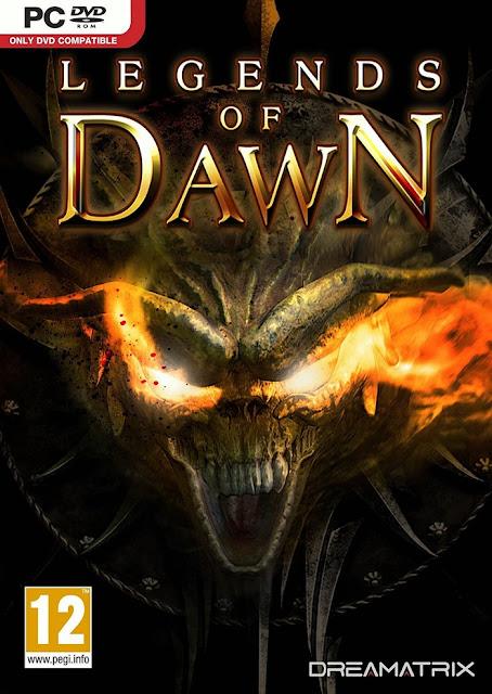 Legends of Dawn Reborn-CODEX (game pc)