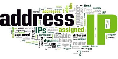 Cara mengetahui IP Address komputer orang lain