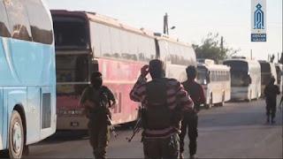 HTS Sepakat Pertukaran Tawanan dengan Dua Kota Syiah di Utara Idlib