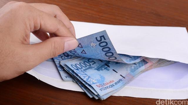 Uang Makan PNS dan TNI/Polri Diusulkan Naik Jadi Rp 45.000 per Hari