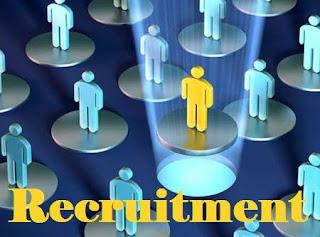 CG Vyapam Staff Nurse Recruitment 2016