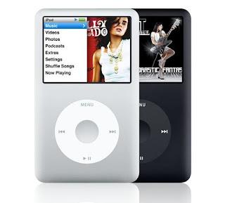 ¿Cuando salió el primer iPod?