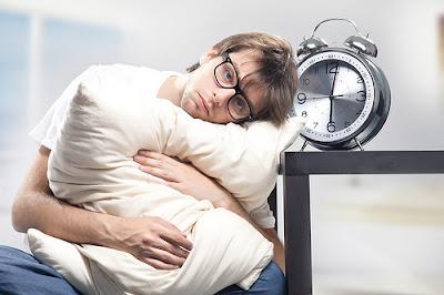 Cara Mengobati Insomnia Dengan Herbal