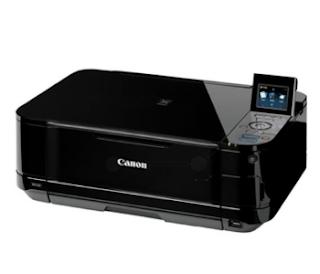 Canon PIXMA MG5140 Setup & Driver Download