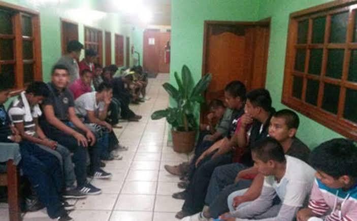 """""""Por orden del patrón me voy a llevar a los chavos"""", jamas los volvieron a ver, así comenzó la historia de los 43 de Ayotzinapa"""
