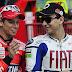 Bagi Lorenzo Stoner Masih Di Butuhkan Untuk Ducati