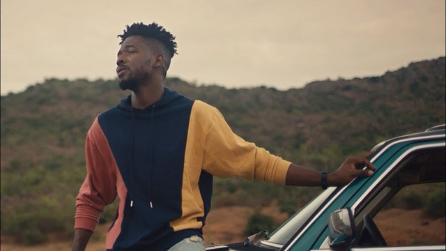[AUDIO + VIDEO] JOHNNY DRILLE - FINDING EFE