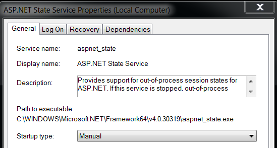 Coding Defined: How to solve windows could not start service