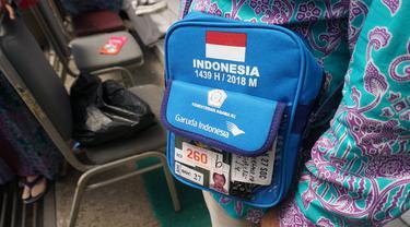 Usai Menabung Rp 10 Sehari, Pemulung Ini Segera Berangkat Naik Haji