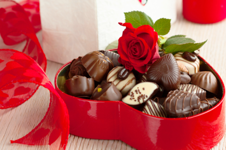Happy Chocolate Day Images for Boyfriend