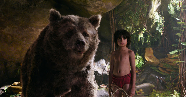 Disney | Jon Favreau | The Jungle Book 2016