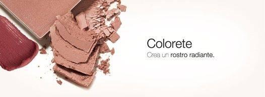 como usar el colorete