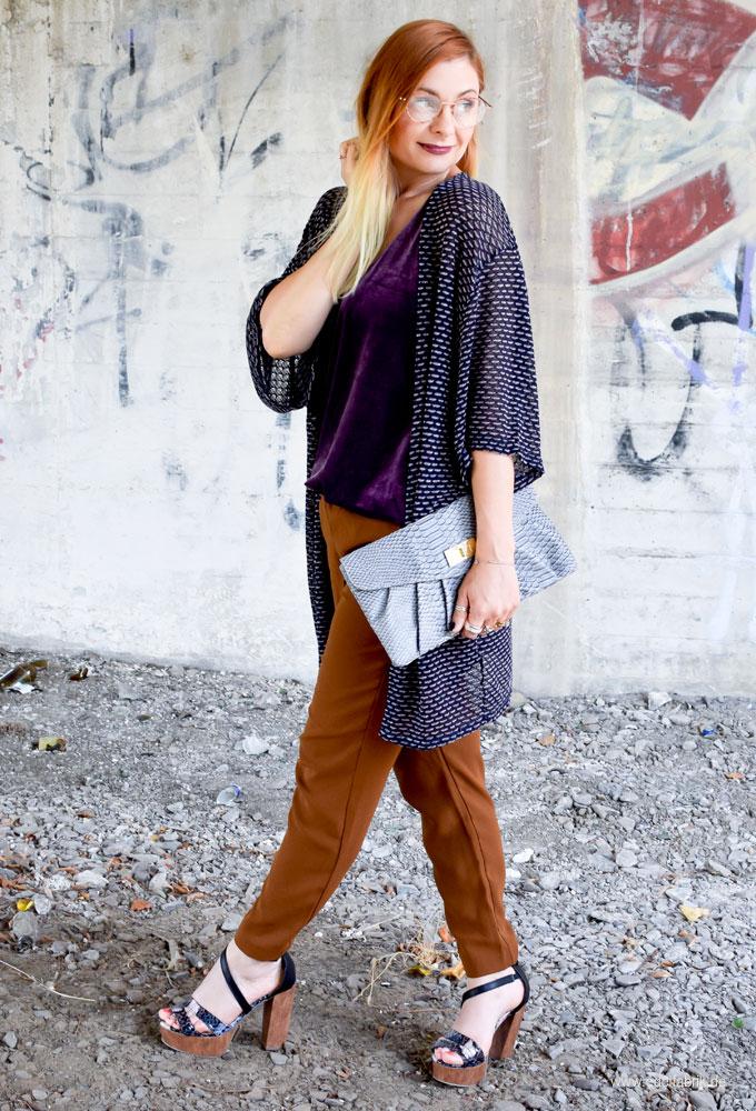 Look für Frauen Ü40, Ü40 Modeblog