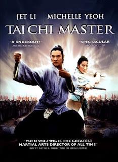 Tai-Chi Master (1993) มังกรไท้เก๊ก คนไม่ยอมคน