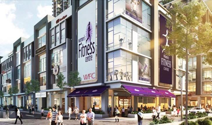 Shophouse Vinhomes Dreamland Gia Lâm: cơ hội sinh lời mới