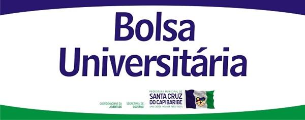 Prefeitura de Santa Cruz do Capibaribe e comissão divulgam edital do Bolsa Universitária 2017