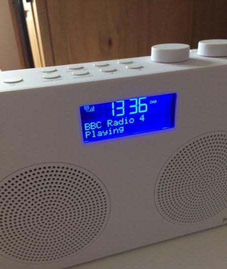 Lisa Thompson's Radio