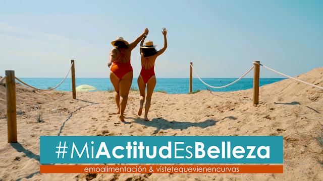 #MiActitudEsBelleza