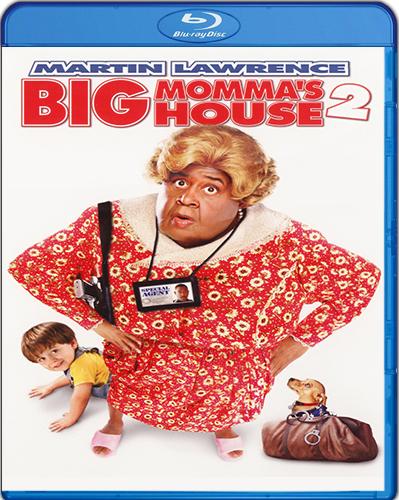 Big Momma's House 2 [2006] [BD25] [Latino – Castellano]