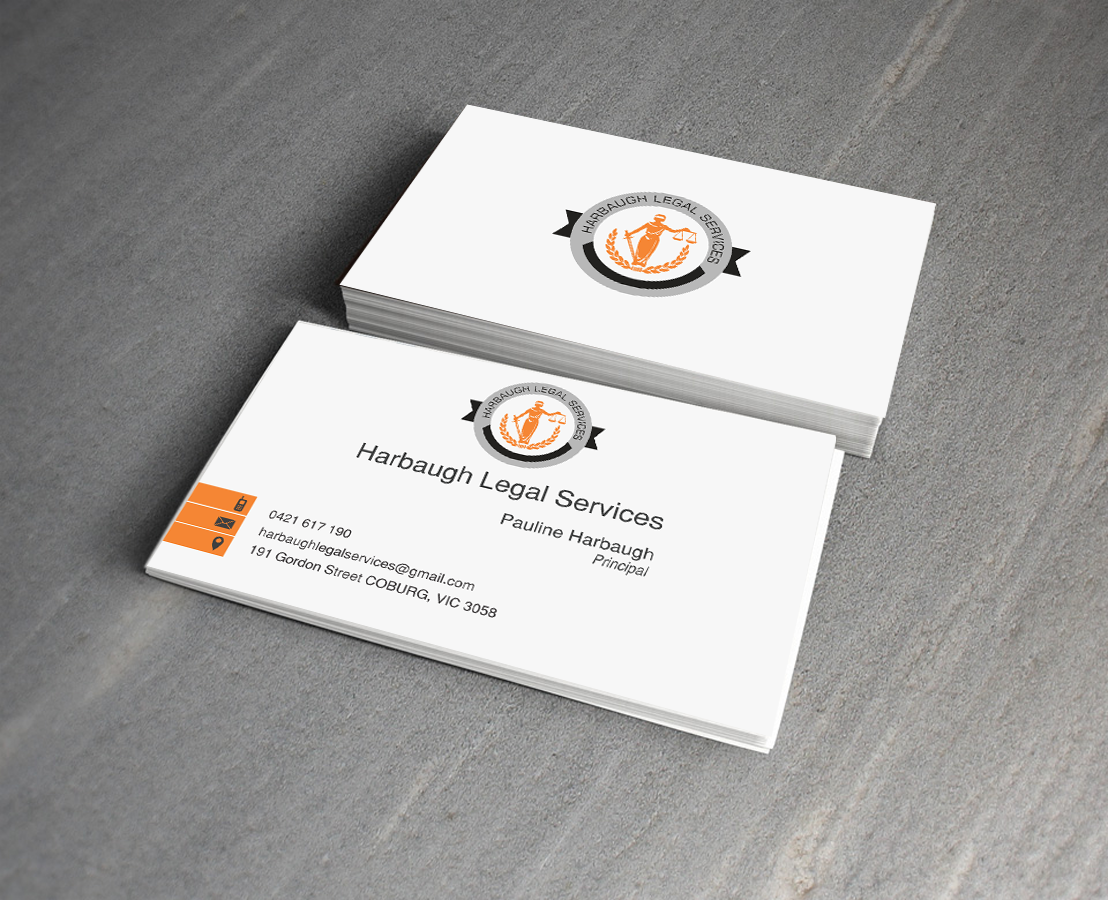 Lawyer Business Card Templates Free Attorney Cards Rules Law Office