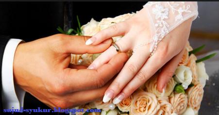 Inilah Dosa-dosa Pernikahan Yang Wajib Anda Ketahui
