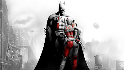 Batman Arkham City Free Download For PC