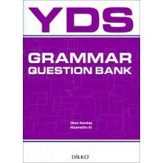Dilko YDS Grammar Question Bank (2016)