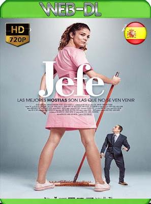 Jefe (2018)WEBDL[720P] latino[GoogleDrive] DizonHD