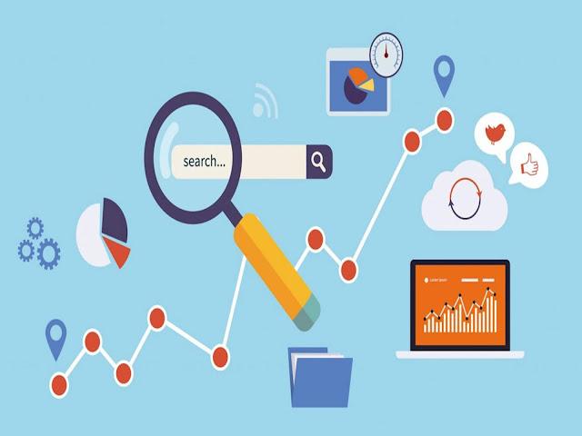 Công cụ phân tích và báo cáo SEO bạn nên biết