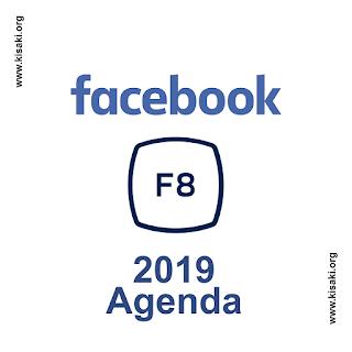 Facebook-F8-2019-Agenda