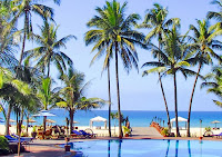 Ngwe Saung Treasure Beach Resort