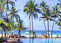 Ngwe Saung Treasure Beach Resort
