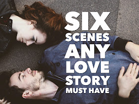 6 Scenes Any Love Story Must Have