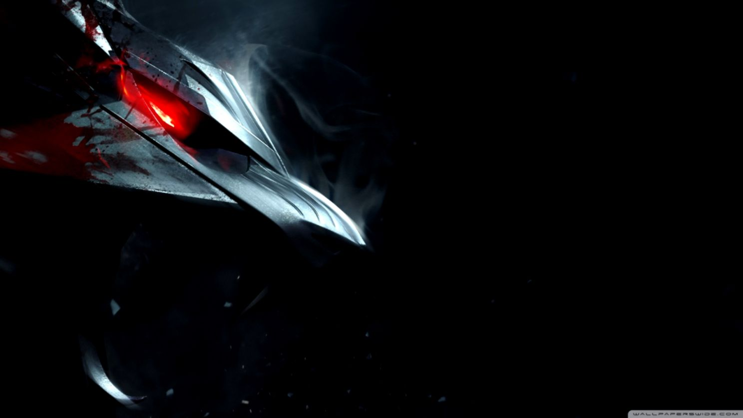 The Witcher 3 Logo Wolf Hd Wallpaper Find Wallpapers