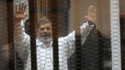محمد مرسي العياط