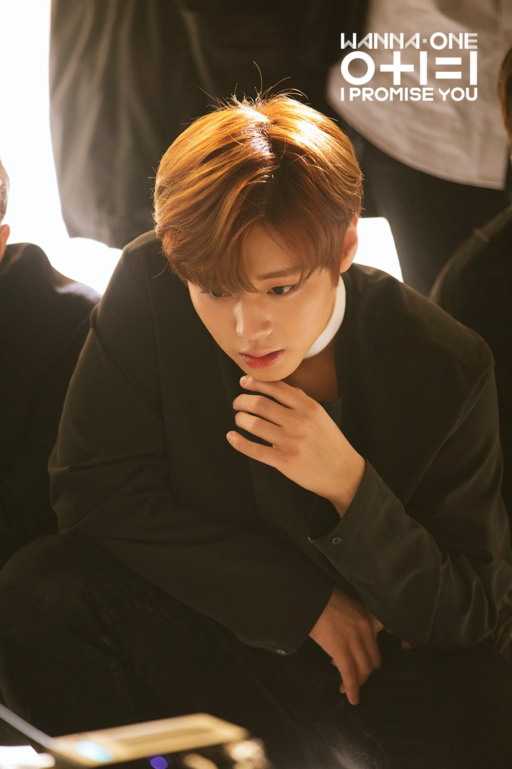 Wanna One Diary 180305 Melon Update With Wanna One I Promise You