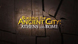 Building the Ancient City: Athens and Rome | Watch online BBC Documentaries