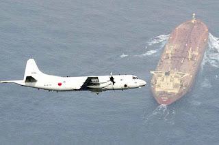 Kapal Patroli Jepang