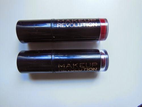 Labiales Makeup Revolution