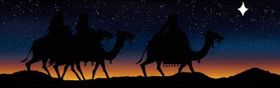 Carta para Los Reyes Magos