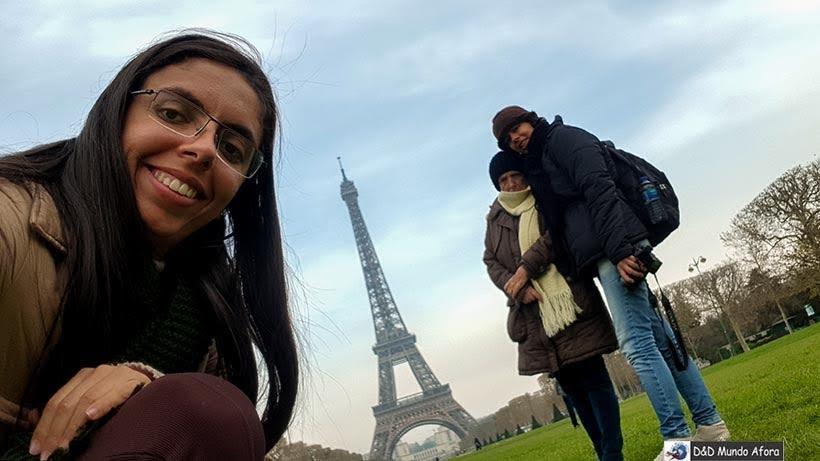 Paris - Seguro viagem Europa: quanto custa e como contratar