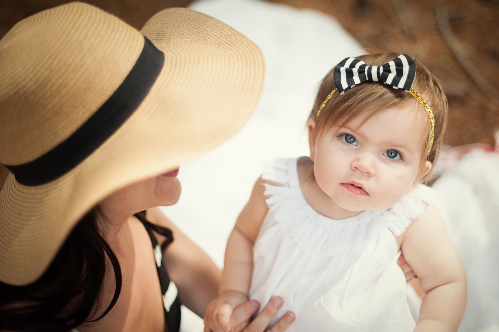 Little Baby Garvin Harper S 15 Month Pictures