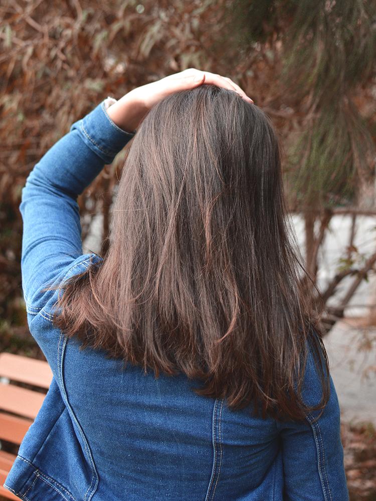 Co tak bardzo przyspieszyło porost moich włosów i czy planuję je zapuszczać - Czytaj więcej »
