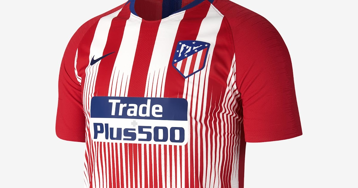 competitive price ddf61 115f2 Atletico Madrid Kit - Academy Champions