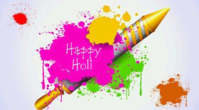 Holi Pichkaari Images