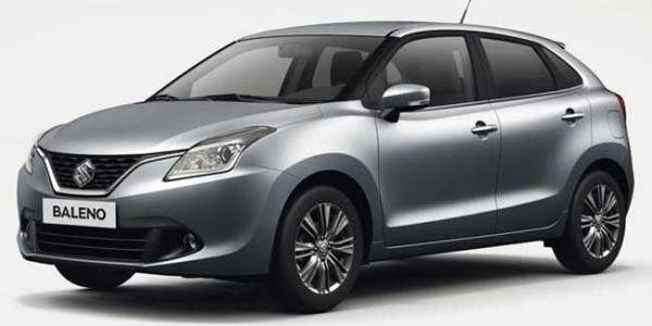 Maruti-Suzuki Comparisons