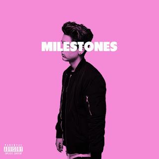 PChris Miles - Milestones (EP) (2017) - Album Download, Itunes Cover, Official Cover, Album CD Cover Art, Tracklist