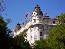 Hotel Guadalmina San Pedro De Alcantara